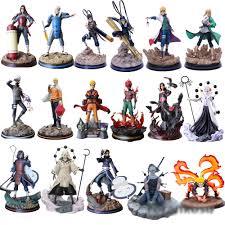 Anime Naruto – Action Figures – Shop – My Anime For Life