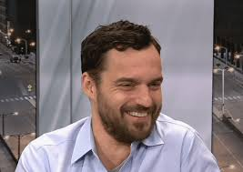 Jake Johnson and Cleo King Talk (and Sing) About Their New Netflix Show  'Hoops' – LX