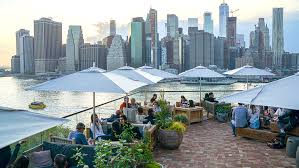 the 12 best rooftop hotel bars in new