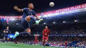 Vorschau auf Fifa 22 - Die Konsolenkicker werden immer realistischer -  Spiele-News - Bild.de