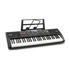 amazon com plixio 61 key digital electric piano keyboard & sheet Motorcycle Wiring Schematics Legend at Electic Piano Wiring Schematic Legend