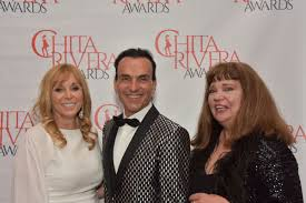 Iris Smith, Joe Lanteri and Patricia Witt Photo (2018-05-21)