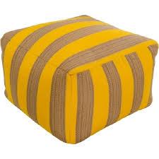 yellow pouf ottoman. Fine Pouf 14 On Yellow Pouf Ottoman Y