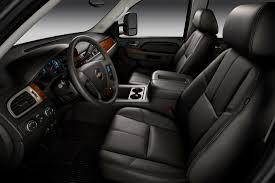 Chevrolet Silverado Heavy-Duty : 2011 | Cartype