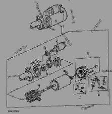 john deere 4230 starter wiring diagram wiring diagrams john deere 6300 starter wiring diagram car
