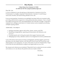 Cover Letter Assistant General Counsel Cover Letter Assistant