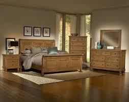 vaughan bassett reflections 550 oak bedroom group bassett furniture cherry bedroom set