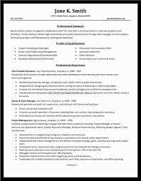 100 Blank Resume Just Fill Information Enterprise