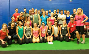 crossfit level 1 certificate course crossfit col burlington on