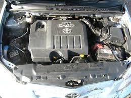 Toyota Yaris KSP13_ 2011 - 2018 1.4 - 1364cc 8v D-4D 1ND-TV Diesel ...