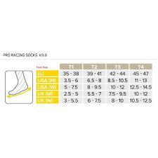 Compressport Pro Racing Socks V3 0 Ultralight Bike High Cut Compression Socks Black Red