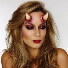 women she devil makeup ideas