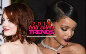 Colore Capelli 2015 I Must Have Vogue It