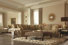 Living Room Furniture Northern Va Rowe Brentwood Rolled Arm Sectional Sofa Belfort Furniture