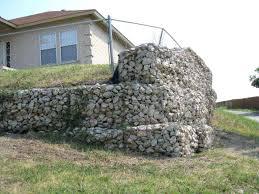 retaining wall ideas garden australia