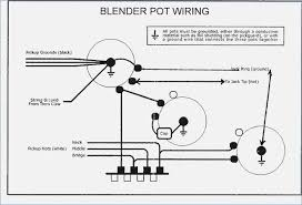 blend pot wiring diagram knitknot info fralin blender wiring diagram blender pot strat forums mod blend pot wiring diagram at j