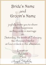 wedding structurewedding structure Wedding Invitations From Bride And Groom Not Parents Wedding Invitations From Bride And Groom Not Parents #38 Invitation Wording Bride and Groom
