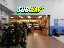 walmart supercenter subway. Delighful Supercenter Photo Of Walmart Supercenter  La Habra CA United States Welcome To  Subway For T