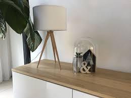 Driepoot Lamp Kwantum Best Vloerlamp Praag Matzwart Cm With