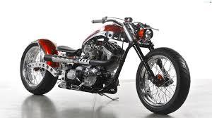 custom chopper motorbike motorbikes wallpapers 3840x2160