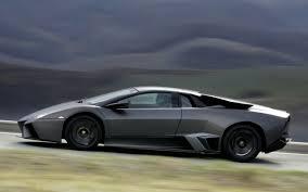 Expensive Exotic Cars - Lamborghini Reventon Supercar Photos
