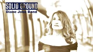 Solid ground Diane Jobe Band Final - YouTube