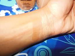 dscn0719 flash makeup forever face body foundation