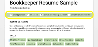 Best Resume Structure How To Write A Great Resume The Complete Guide Resume Genius
