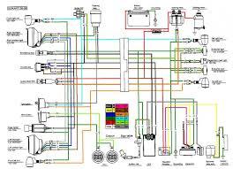 wiring diagram chinese atv diagrams baja250 wd sunl 150 atv wiring diagram at wiring diagram