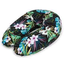 <b>Подушка для кормления Ceba</b> Baby Physio Multi Flora&Fauna ...