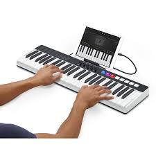 MIDI-контроллер и <b>аудиоинтерфейс</b> ввода/вывода <b>IK Multimedia</b> ...