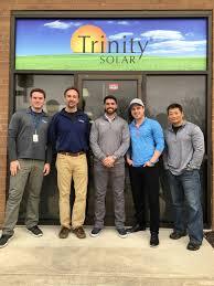 trinity solar consultants
