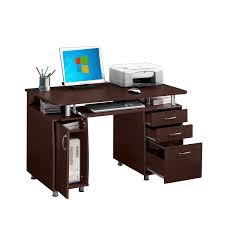 office desk with filing cabinet. Shop Modern Designs Multifunctional Office Desk With File Cabinet - Free Shipping Today Overstock.com 8961897 Filing L