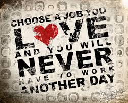 Find A Job You Love Quote Beauteous Earthlight Books Find A Job That You Love And You'll Never Work A