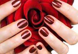 gorgeous manicure options for a spa pedicure gel polish manicure or a standard