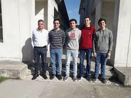 Parque josé gomes ferreira, parque, lisboa, tem uma altitude de 103 metros. Ren Lisbon S Jose Gomes Ferreira High School Wins Medea For Study On The Health Impacts Of Electromagnetic Fields