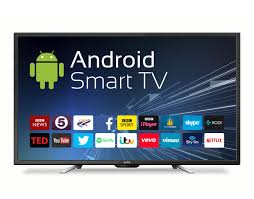 50\u201d Android Smart LED TV with Wi-Fi and Freeview T2 HD - Cello Electronics (UK) Ltd