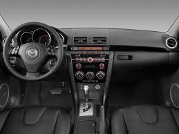2008 Mazda MAZDA3 - Information and photos - ZombieDrive