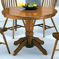 42 inch round pedestal dining table full size of dining room black 42 round wood pedestal