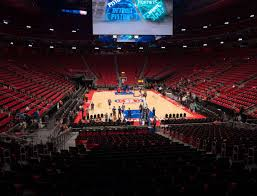 Lca Pistons Seating Chart Little Caesars Arena Section 103 Seat Views Seatgeek