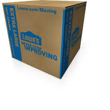 tv moving box lowes. Fine Moving Loweu0027s Classic Xlarge Cardboard Moving Box Actual 22in X 22 To Tv Lowes