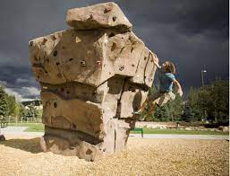 parks add climbing structures