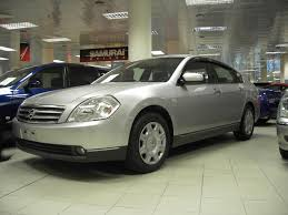 2003 Nissan Teana – pictures, information and specs - Auto ...