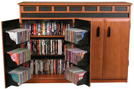 awesome home furniture design featuring wooden dvd cabinet