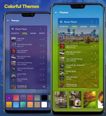 Music Player für Android - Apk Herunterladen