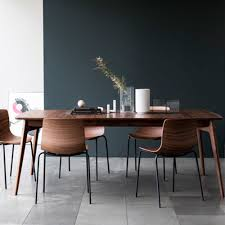 Dulwich Interior Design Case Furniture Dulwich Dining Table Walnut Houseology