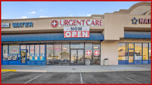 orange county urgent care