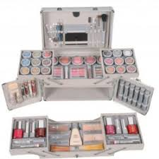 max touch vanity case make up kit mt 2040 review and