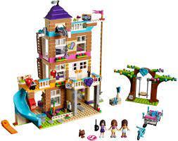 Nơi bán Lego Friends 41340 - Ngôi nhà tình bạn giá rẻ nhất tháng 07/2021