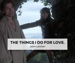Game Of Thrones Quotes About Love